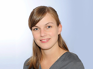TÄ Bettina Uhlmann